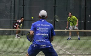 The Pure Padel